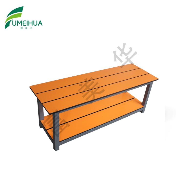 Fumeihua phenolic bench.png