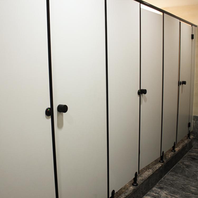 Restaurant Toilet Partitions