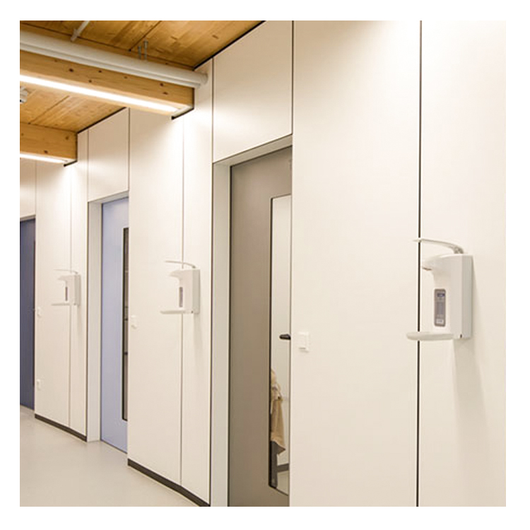 Indoor Wall Panel Adhesive System